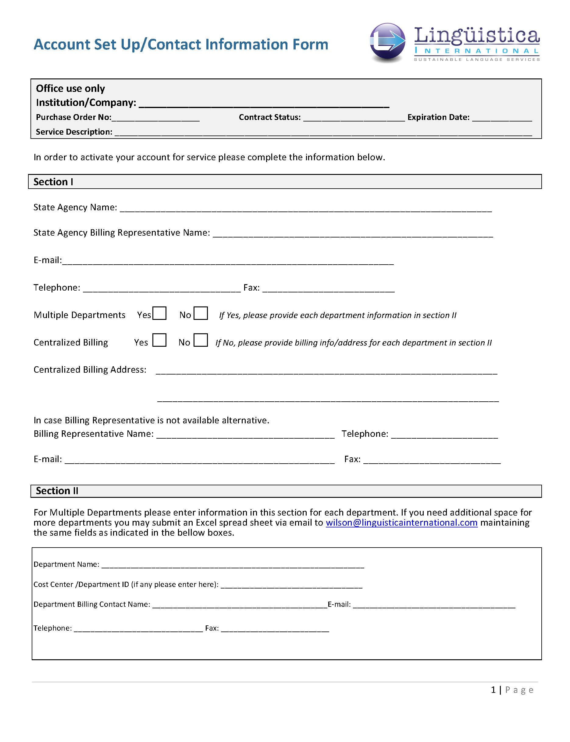 Account Sep Up form - General_Page_1